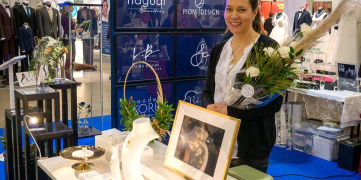 Vuoden koru on Mari Ruohomäen Hydrangea!