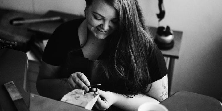 Nuori tekijä – Laura Bruun